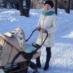 Ольга Олзоева Олзоева