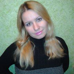 Наташа Шиндёнкова