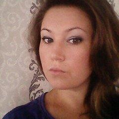 Настасия Мушникова