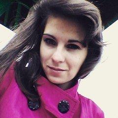 Юлия Постникова