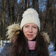 Оксана Синяговская