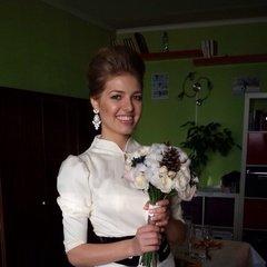 Наталья Березенцева