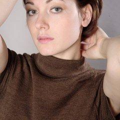 Ирина Незнамова