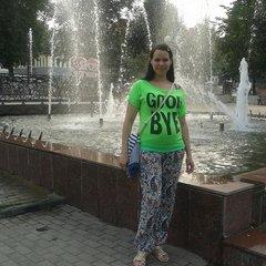 Ирина Панюшкина
