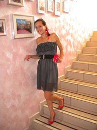 Christina Dmitrieva