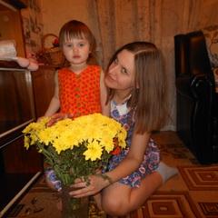 Виктория Шахова