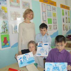 Евгения Мокрецова