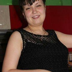 Алена Шокурова
