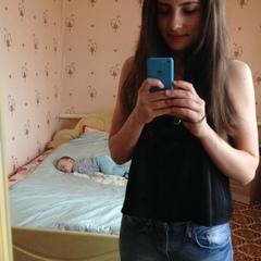 Anya Меньшикова