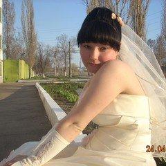 Анастасия Овсянникова