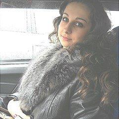 Екатерина Васютина