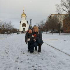 Екатерина Лестюхина