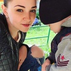 Марина Дербенева