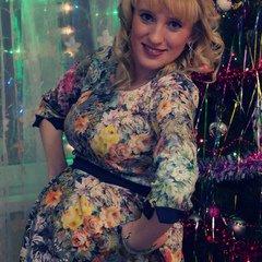 Анастасия Лобзина