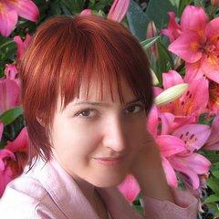 Людмила Насонова