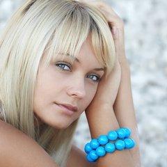 Алёна Блинова