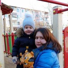 Галина Апатова