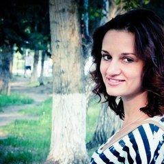 Дарья Веснина