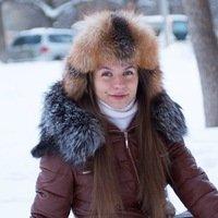 Екатерина Кирилишина