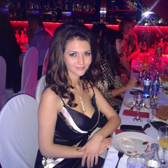 Валерия Мурадян