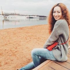 Юлия Мордина