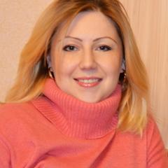Анна Лакутина