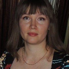 Юлия Короткова
