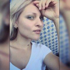 Любовь Наумова