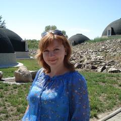 Светлана Нарубина