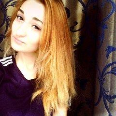 Мария Любчикова