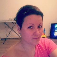 Наталья Рублёва