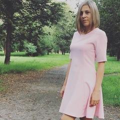 Екатерина Ивина