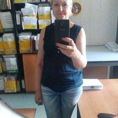 Елена Чуб