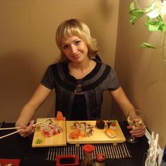 Катя Мельникова