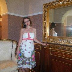Валентина Фадеева