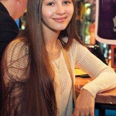 Нина Хохлова