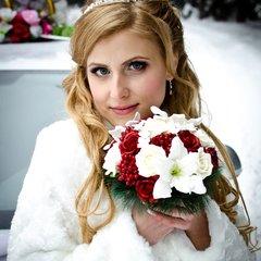Наталия Коврова