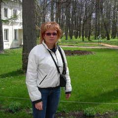 Мария Раевская