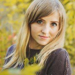 Екатерина Курникова