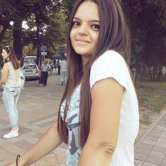 Софья Петросян