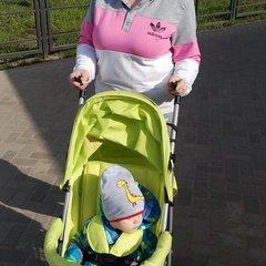 Ирина Скулкина