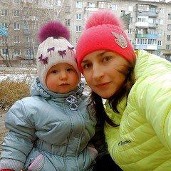 Кристина Черкасова