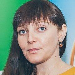 Юлия Колесникова Михайлова