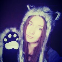 Аня Шашкова