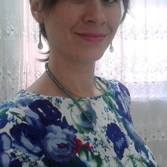 Алита Циркунова