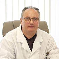 Игорь Степанищев
