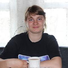 Ольга кучканова