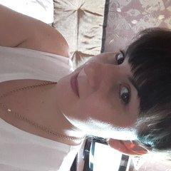 Екатерина СУХОМЛИНОВА