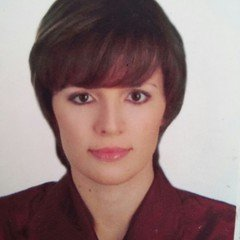 Наталья Хорькова