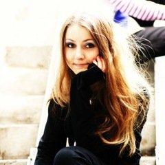 Виктория Вострикова
